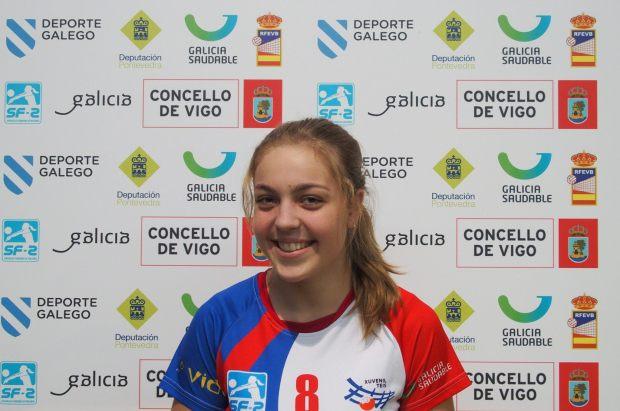 Alicia González Otero