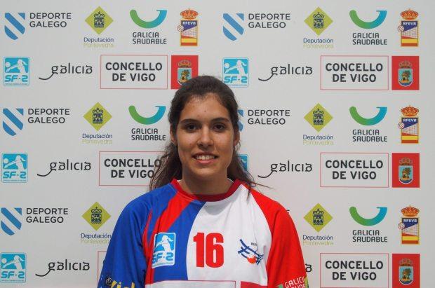 Carla Figueroa Pérez
