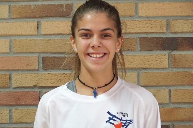 Lucía Montaña Álvarez