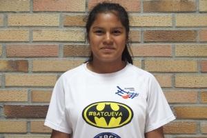 Nayheli Fuentes