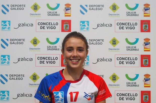 Sofía Vérez-Fraguela Cerdeira