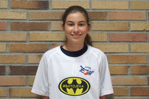 Olalla Liz Castro