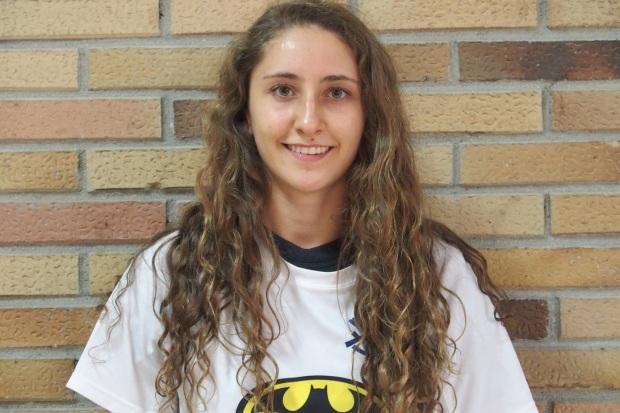 Julia Pérez