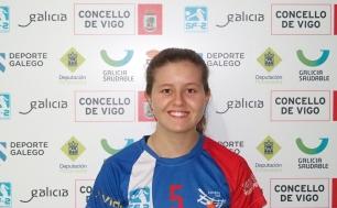 Amalia Marín