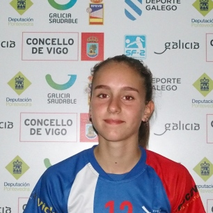 Catalina Marín