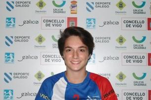 Estefanía Arias