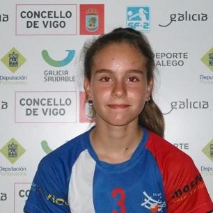 Natalia Marín