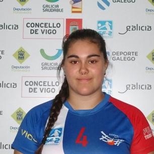Iria Alonso