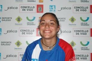 Andrea Bernárdez