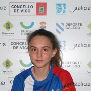 Patricia Arbones