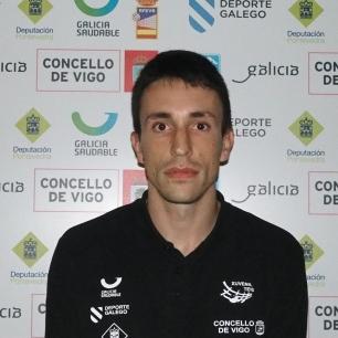 Ricardo Araújo- Técnico