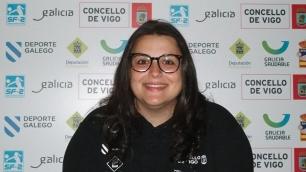 Xiana Silva-Técnico