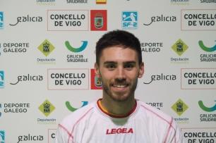 Víctor Berry