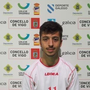 Darío Gil