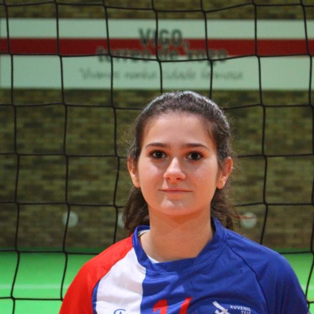 Patricia Troncoso