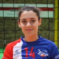 Silvia Cavelo