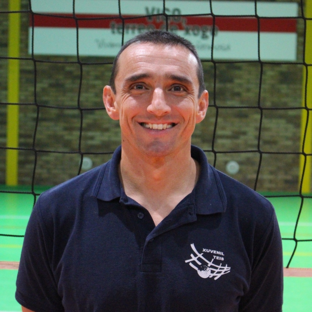 Pedro Miguel Alonso
